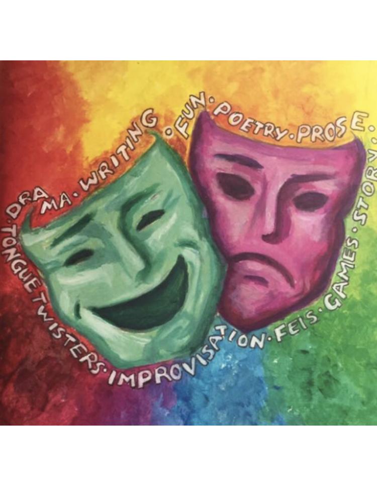 Speech and Drama crest