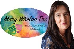 Mary Whelan Fox profile logo